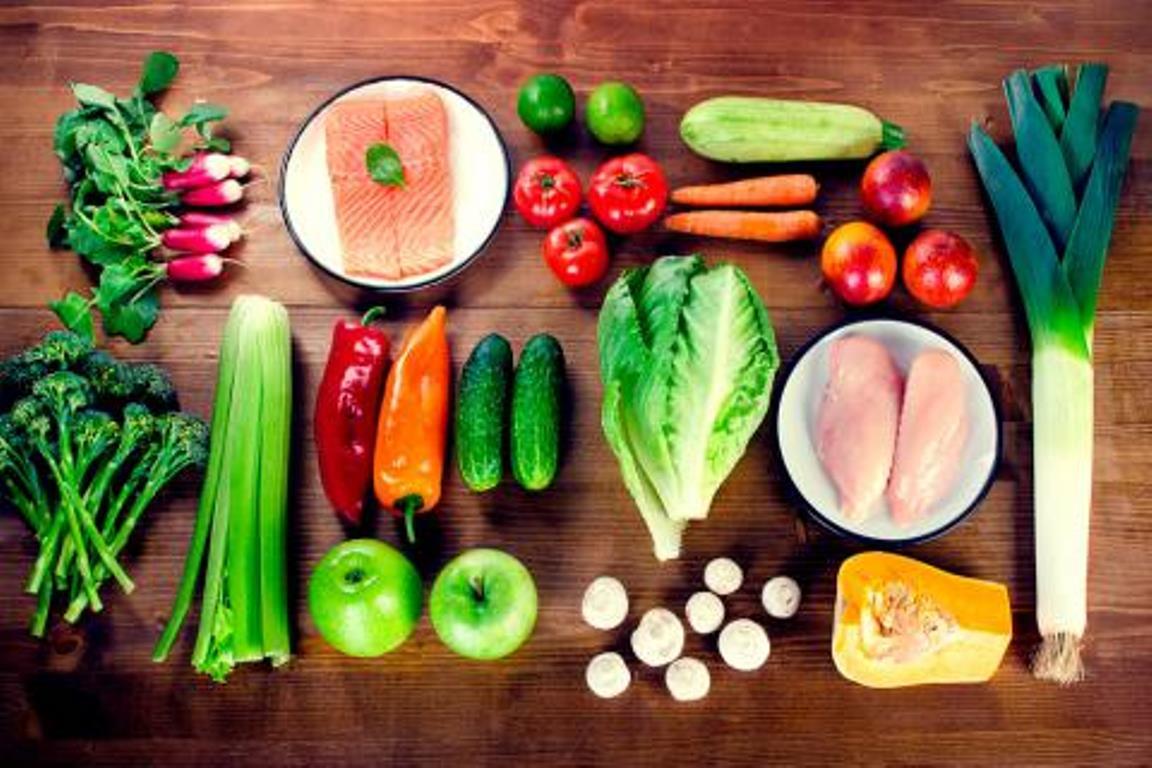 Las 6 normas de nutrición para mejorar tus abdominales