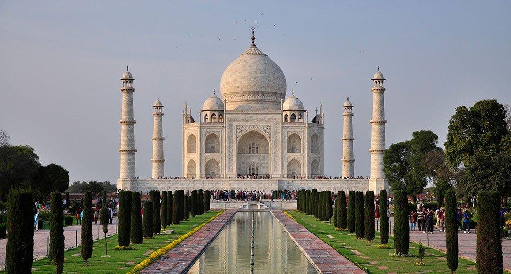 Un viaje a la India y a tu interior