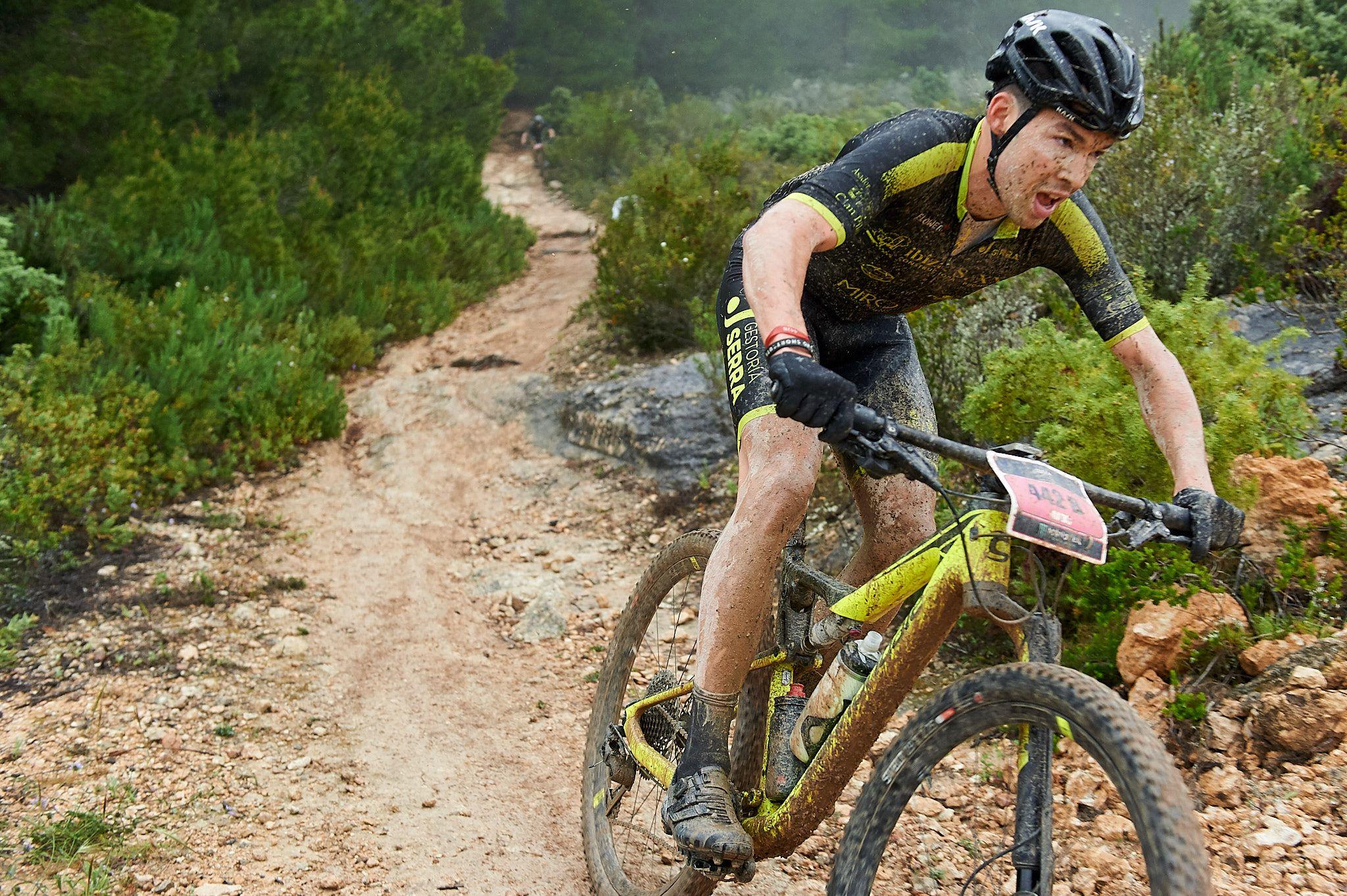 Abiertas las inscripciones para la Vuelta a Ibiza en mountain 2020
