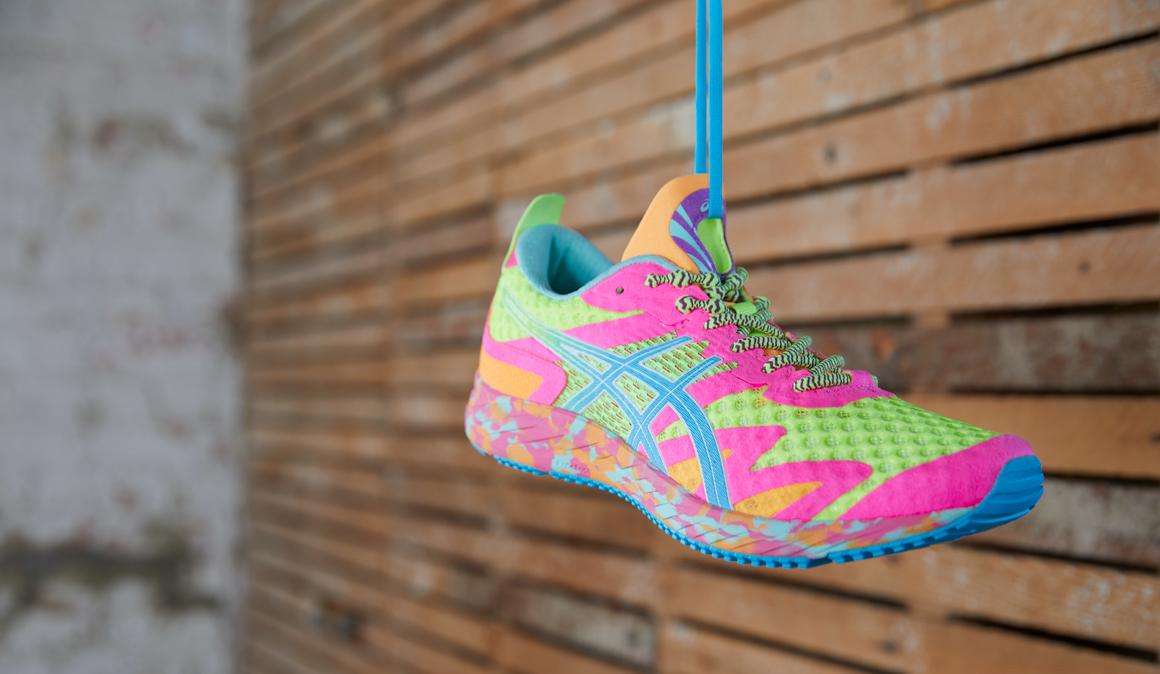 GEL-Noosa Tri 12: lo nuevo de ASICS para las zancadas más rápidas del corredor y triatleta