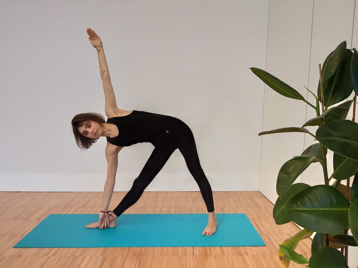 Yoga y Ayurveda para la resaca