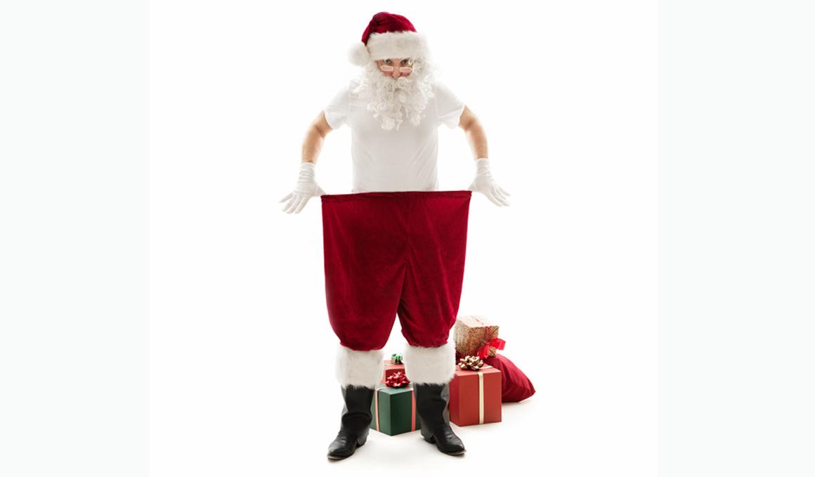 5 consejos para no engordar en navidad