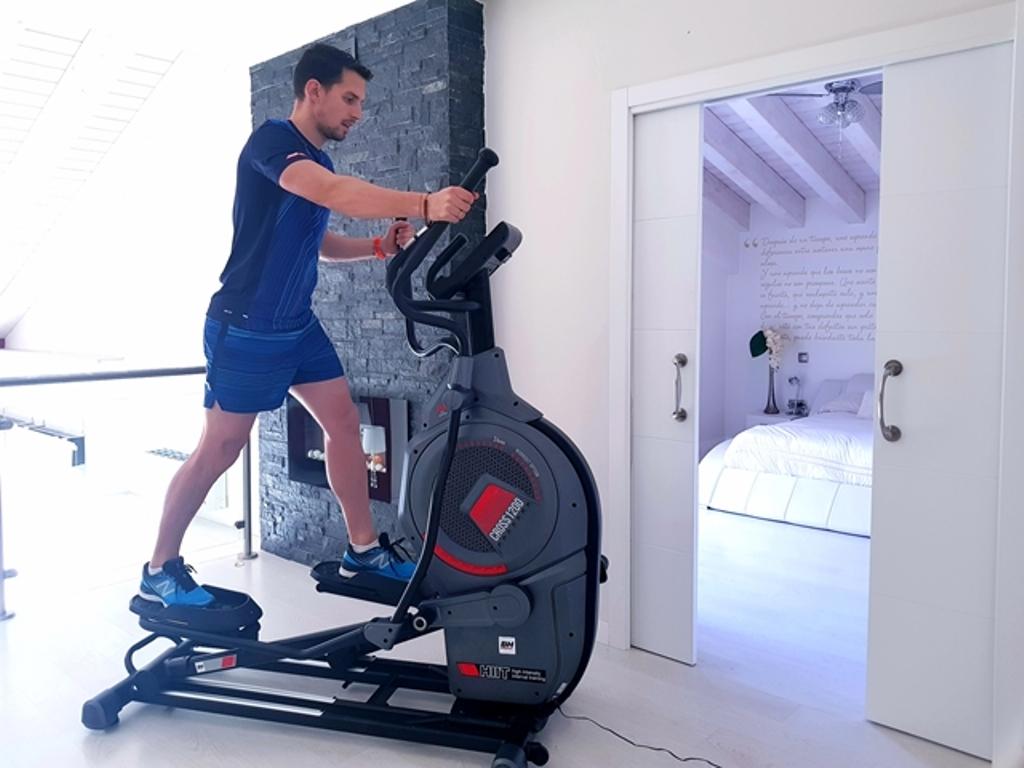 Cómo reducir tu grasa corporal sin ganar músculo