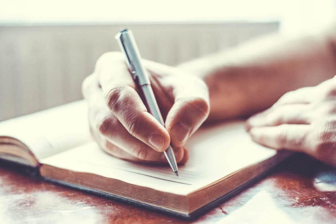 Así afecta al cerebro que hayamos dejado de escribir a mano