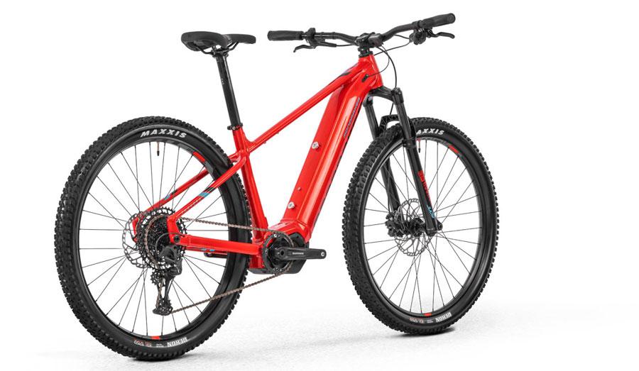 ¿Gratis una bici eléctrica de montaña Mondraker Thundra 2020?