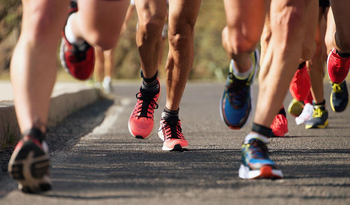 Las 21 mejores zapatillas para maratón y media maratón
