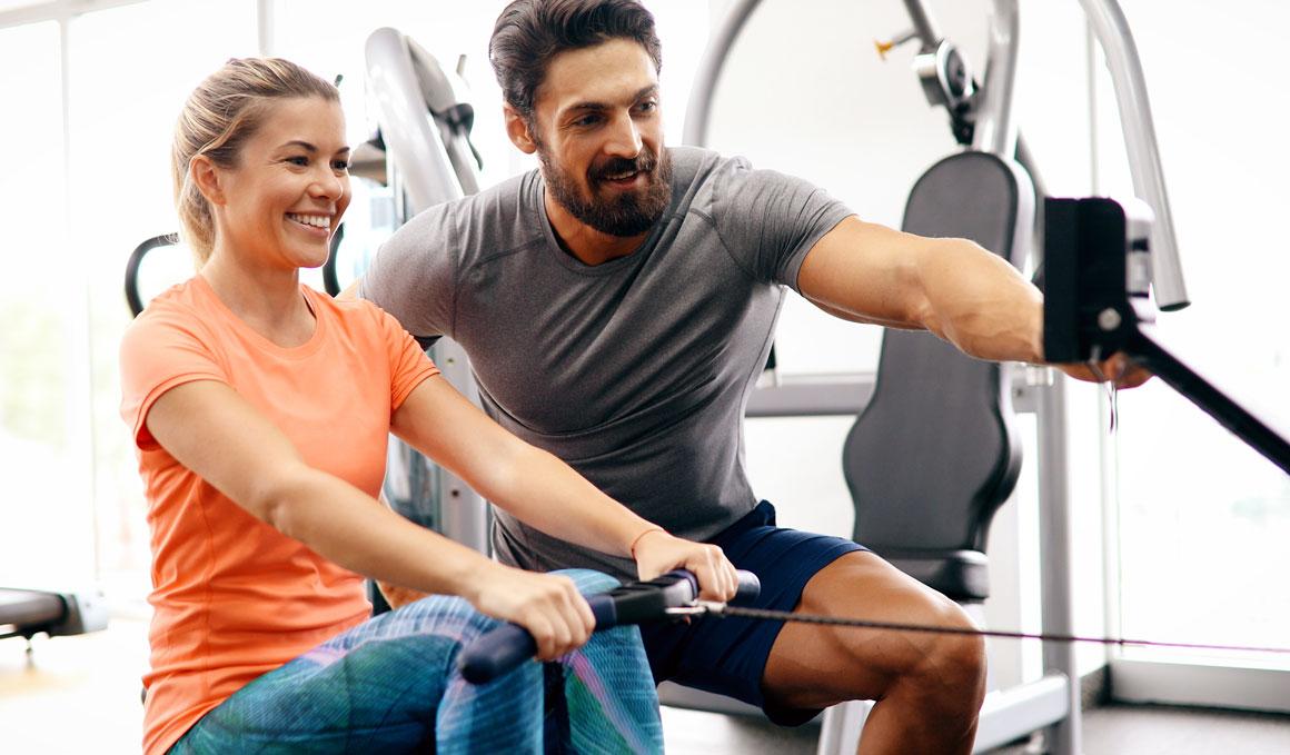 ¿Y si tu futuro profesional estuviera ligado al ejercicio, el deporte y la salud?