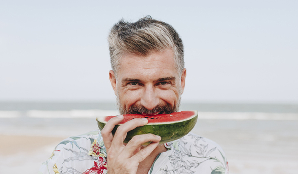 La dieta influye en la calidad del esperma masculino