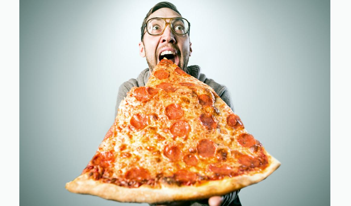 Comer en exceso y picotear influye en los niveles de dopamina provocando más ganas de comer