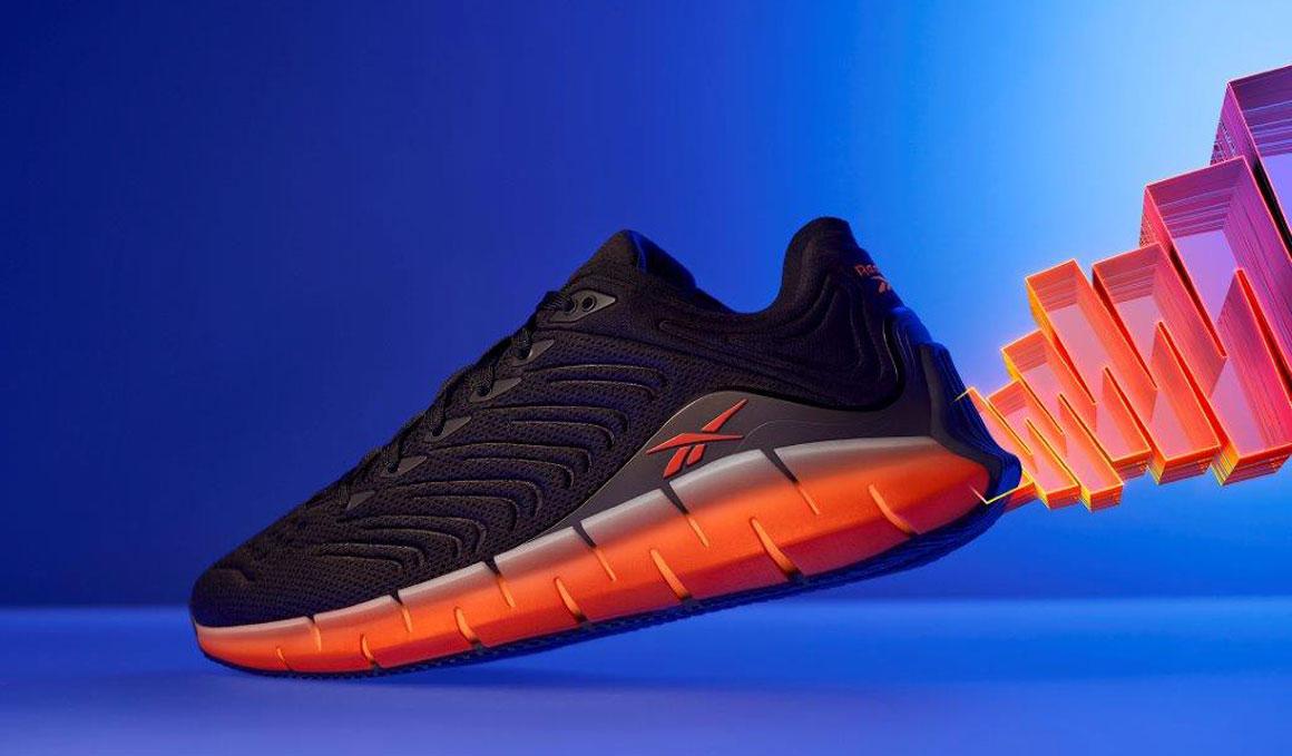 Reebok presenta las zapatillas con más retorno de energía de su historia