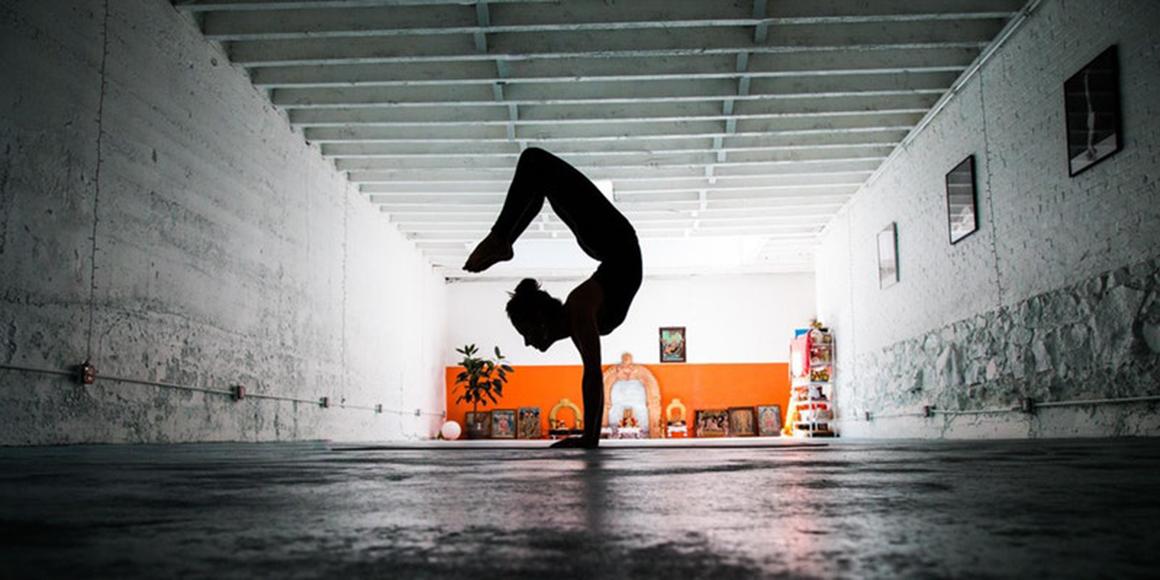 Documentales para yoguis