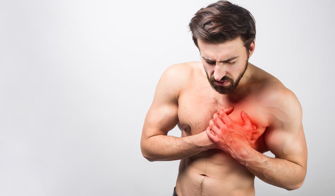 El síndrome Burnout (estar quemado) puede producir latidos cardiacos irregulares