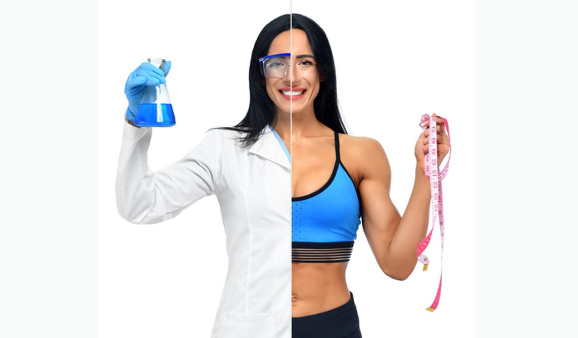 Sestrina, la proteína que se acumula en los músculos con el entrenamiento