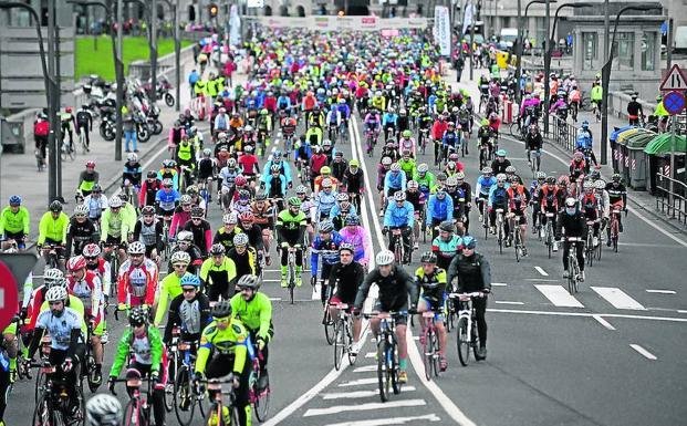 Las 3 marchas cicloturistas para estrenar la temporada 2020