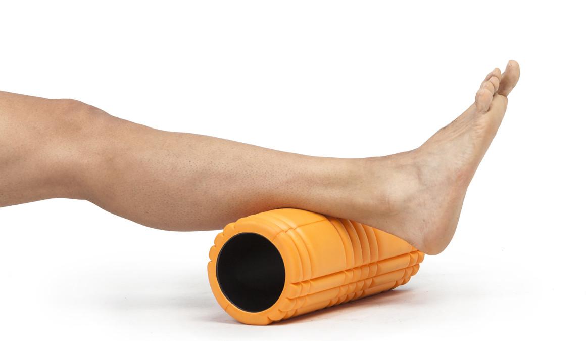 Cómo conseguir el rodillo que acelera tu recuperación