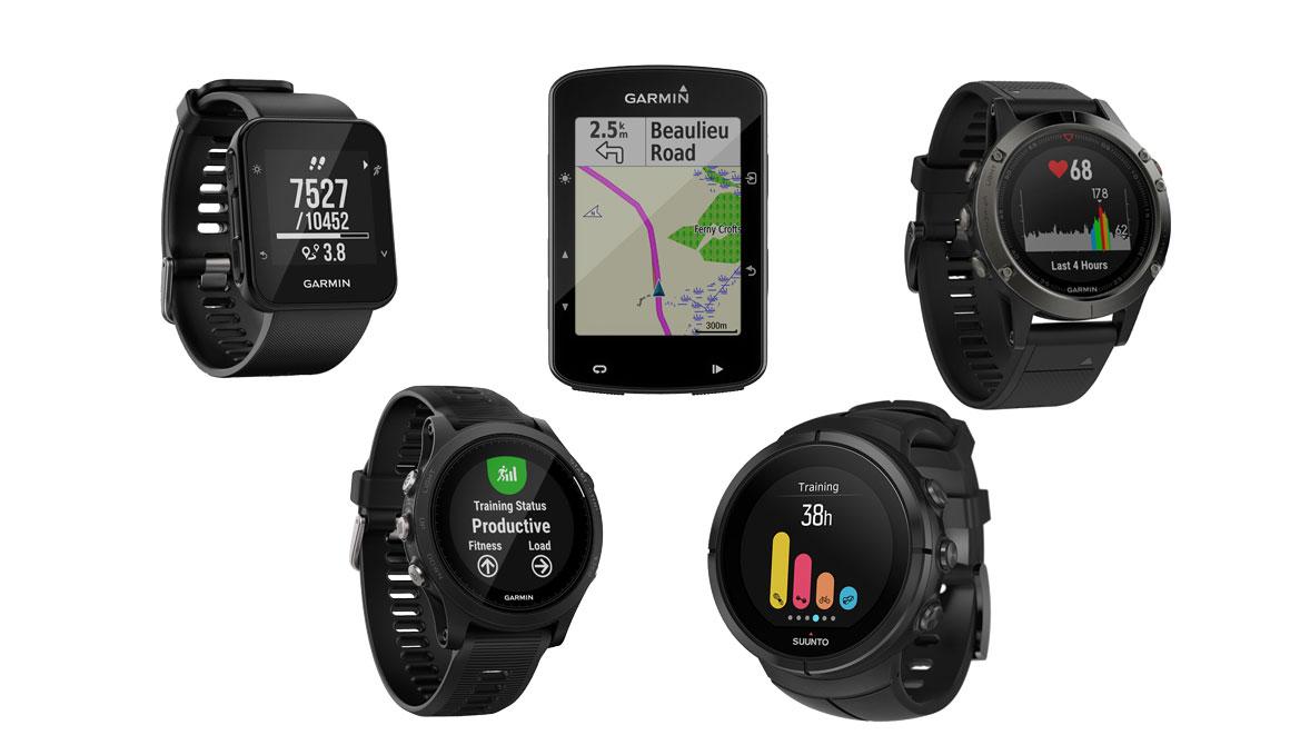 Las 5 ofertas de GPS más interesantes de las rebajas