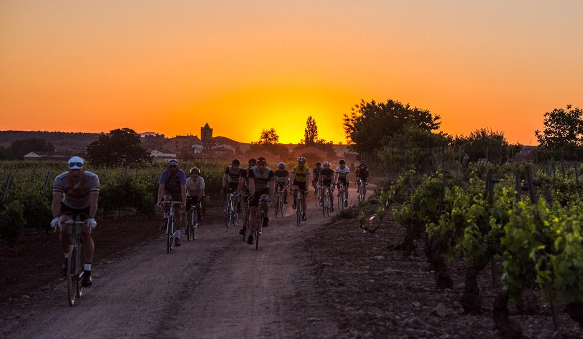 Las dos marchas de ciclismo de época que te enamorarán