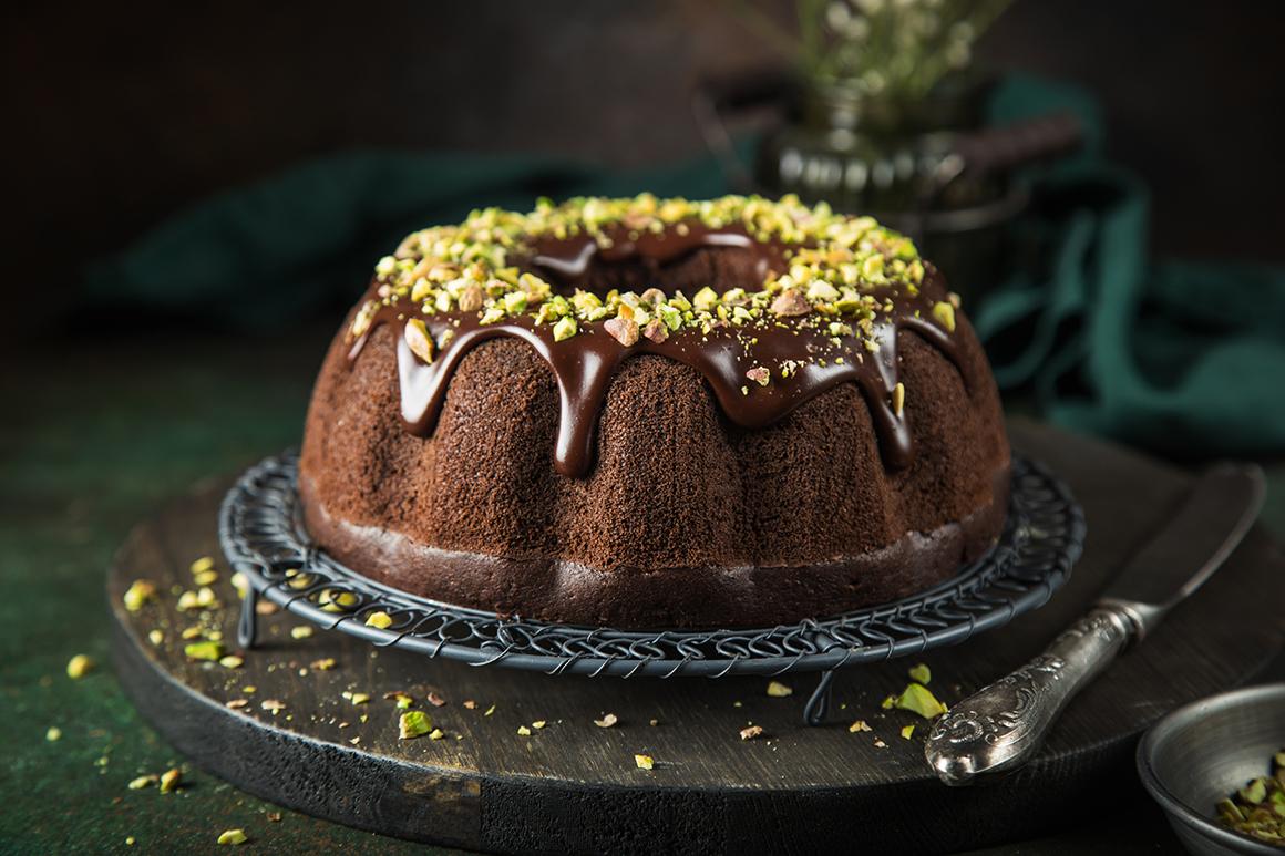 La algarroba, el sustituto sano del chocolate