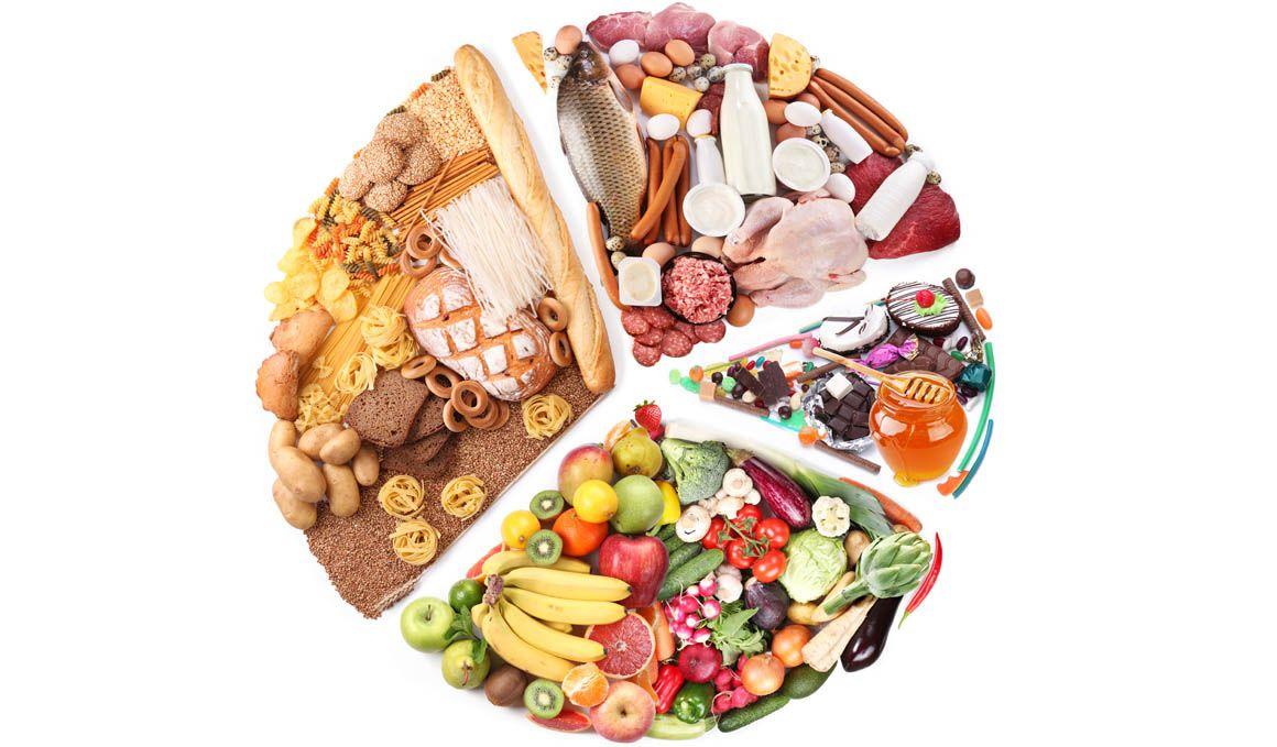 La clave para adelgazar no es comer poco sino escoger bien los alimentos