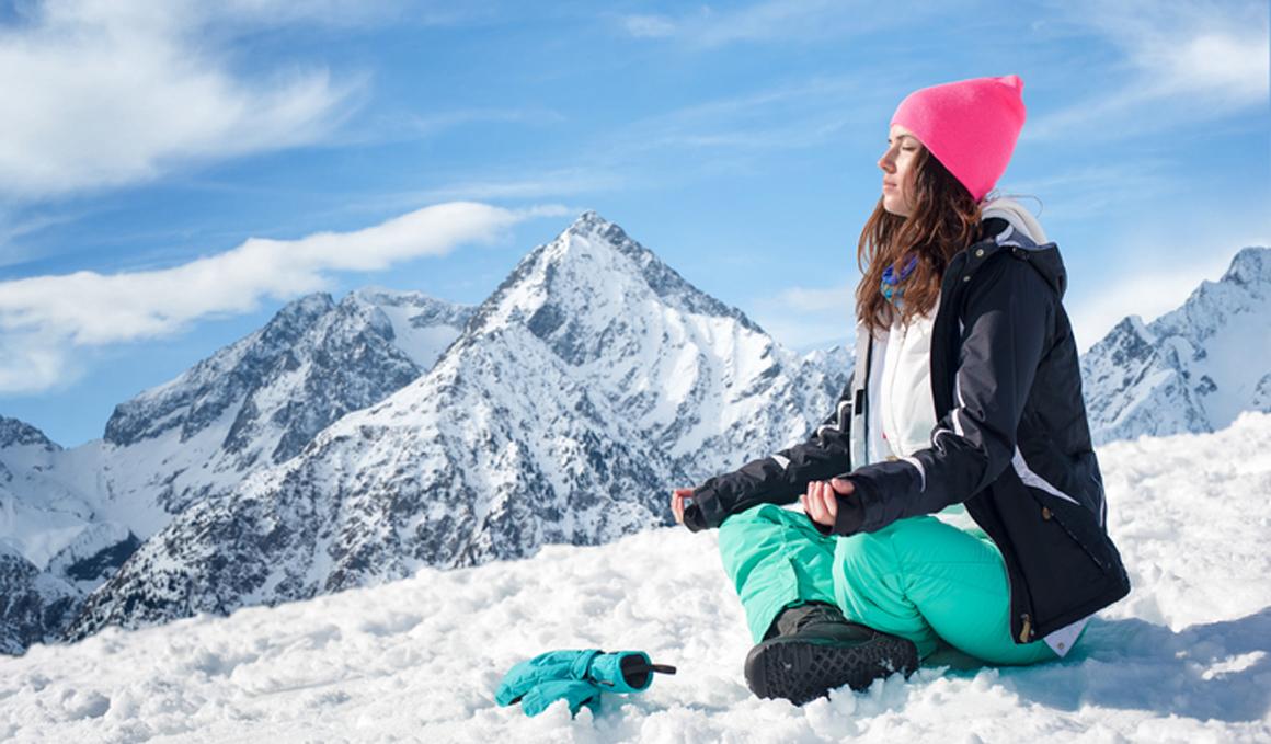 Week-End Yoga en el Pirineo francés