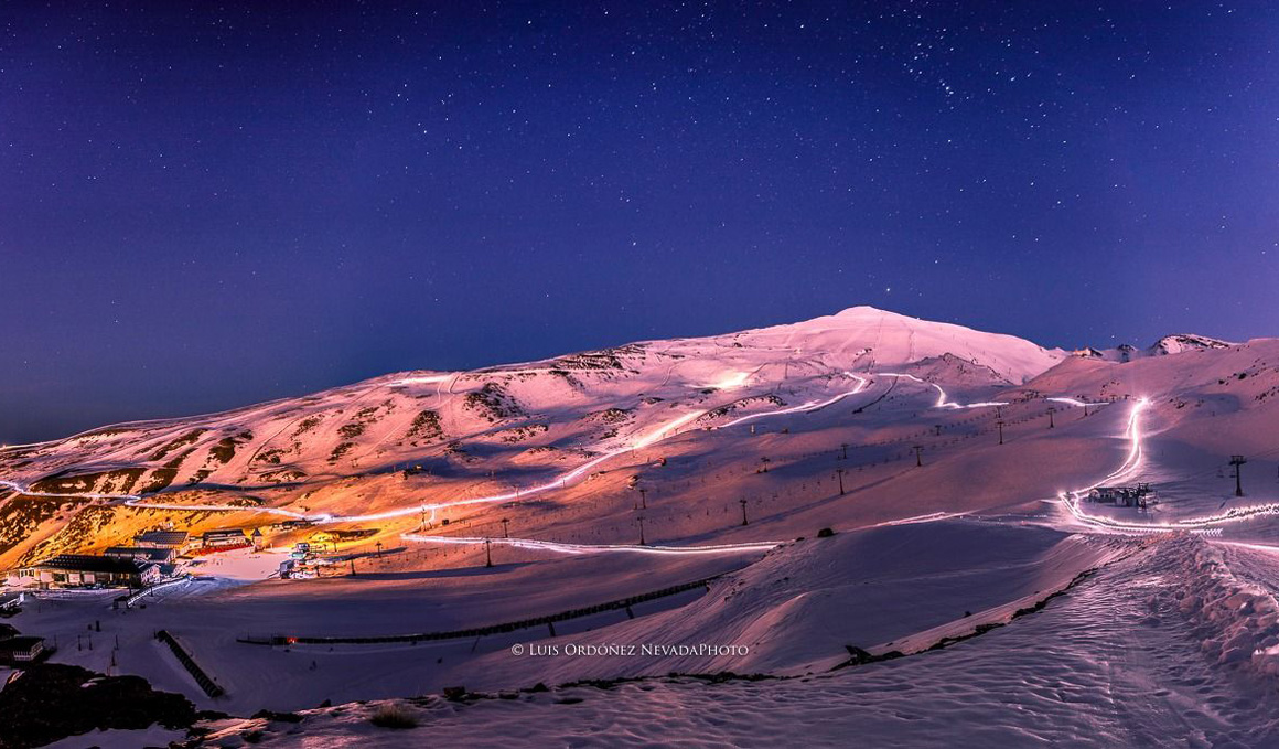 La 9ª edición del Snow Running Sierra Nevada 2020 superó todas las expectativas