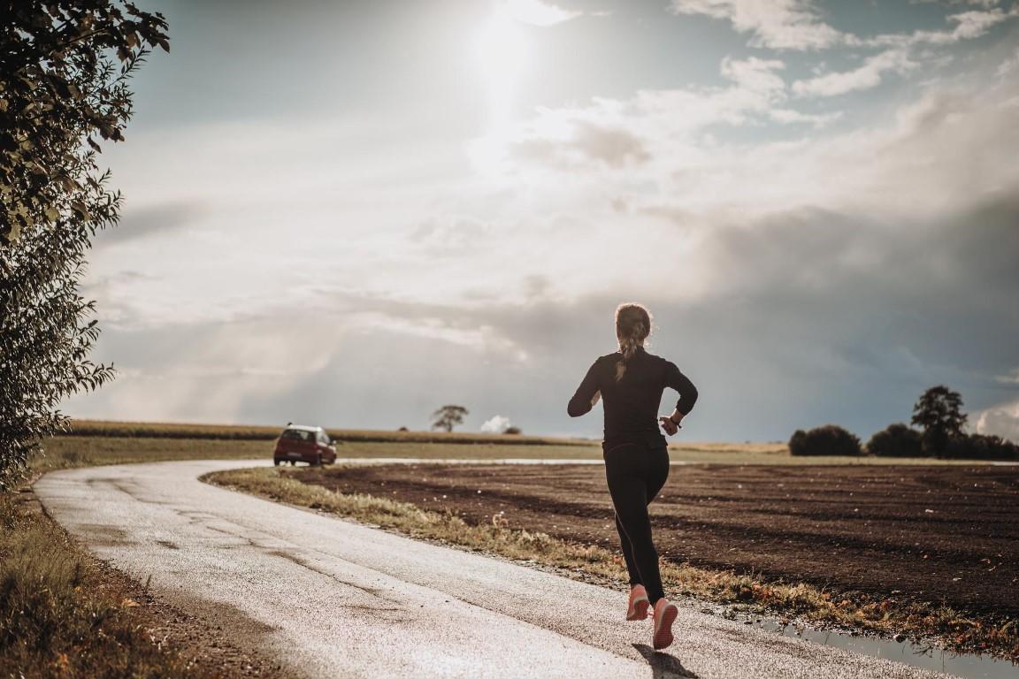 Pisa el acelerador de tu metabolismo