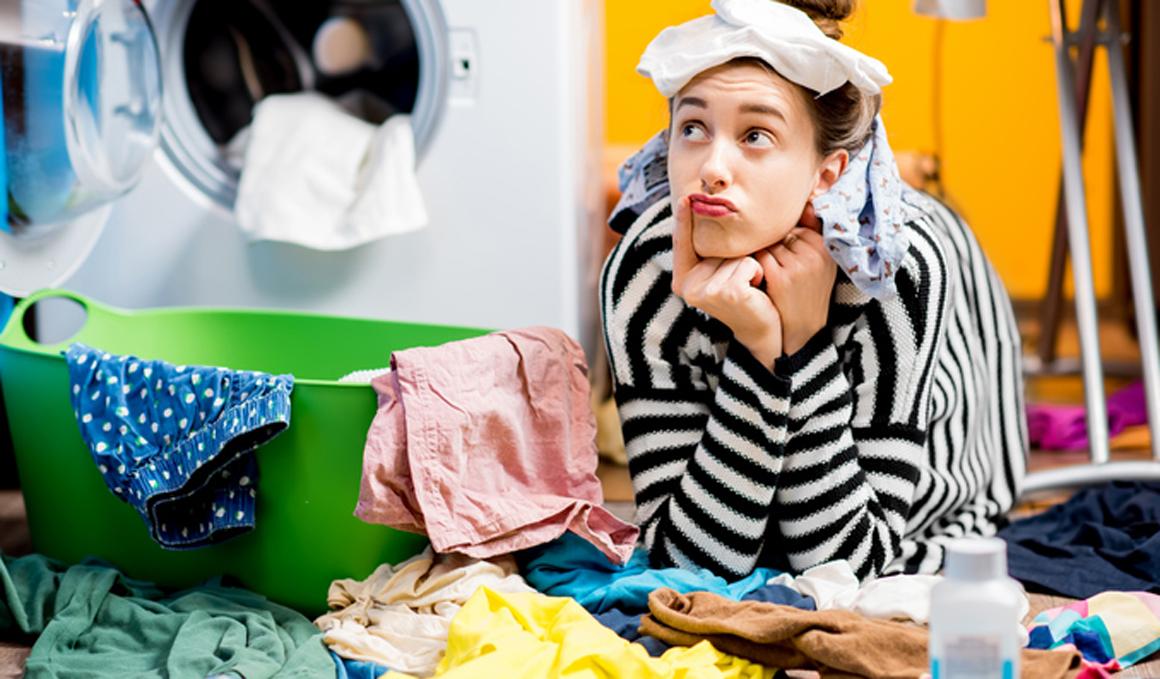 ¿Cómo lavar la ropa deportiva y eliminar el olor a sudor de forma ecológica? Fórmula jabón natural