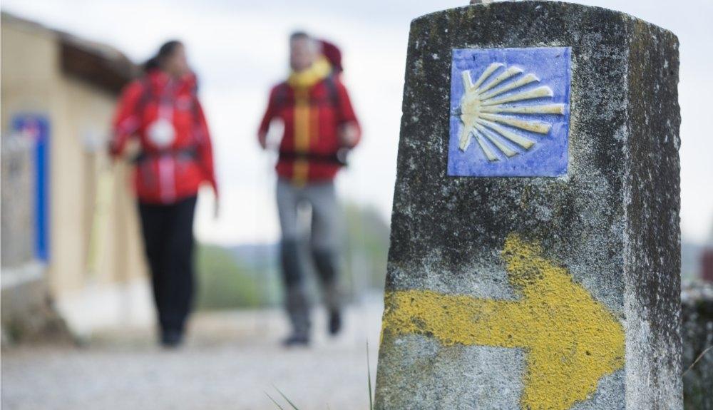 El Camino de Santiago a la carta