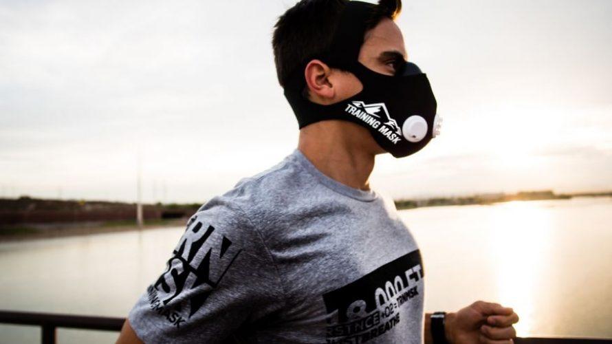 Por esto no creo en las máscaras que simulan el entrenamiento en altitud