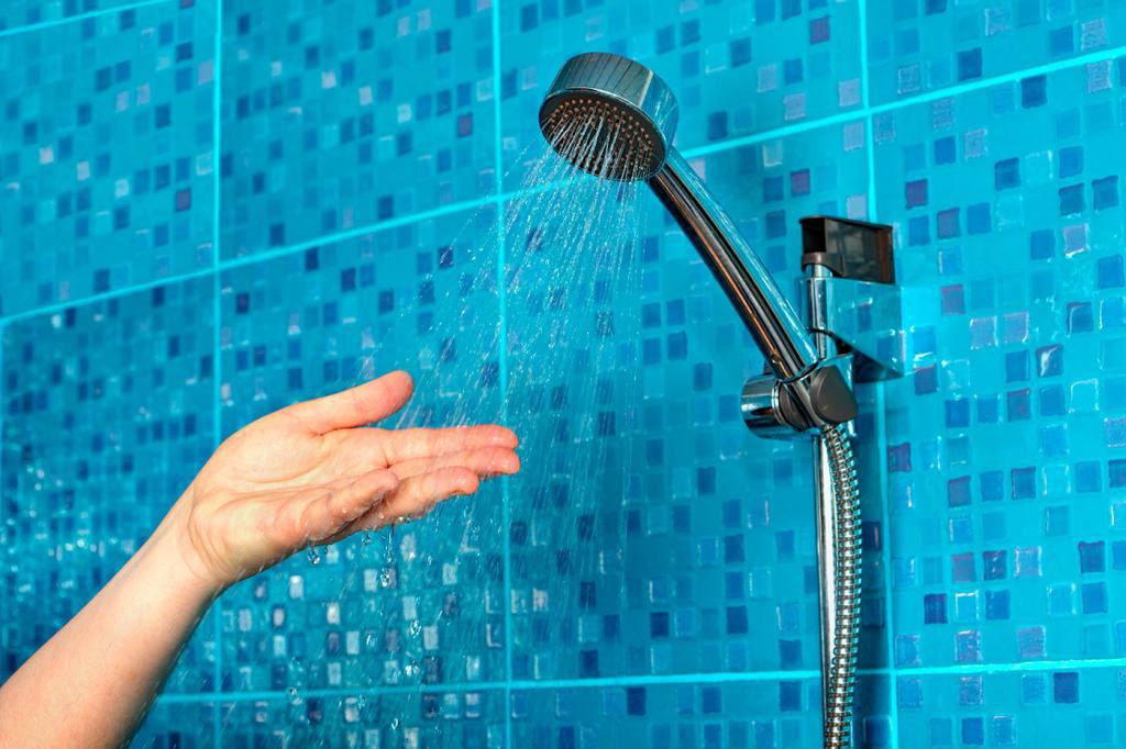 Las claves de una ducha saludable