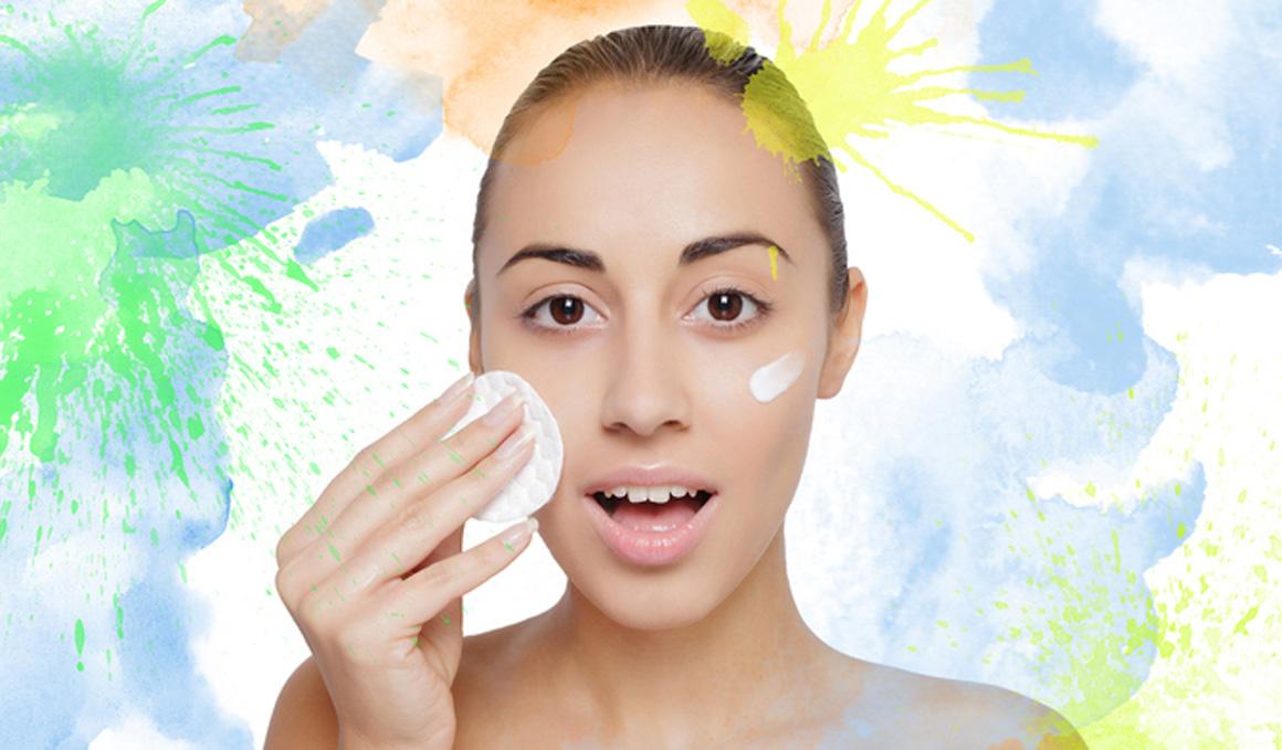 Objetivo Zero Waste en cosmética con toallitas desmaquillantes reutilizables