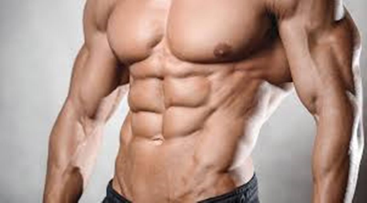 La dieta de 24 horas para tus abdominales