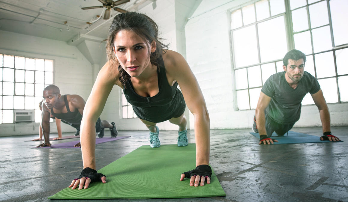 El entrenamiento de alta intensidad que combate cardiopatías