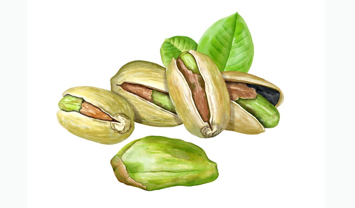 5 cosas que hacen del pistacho un snack saludable
