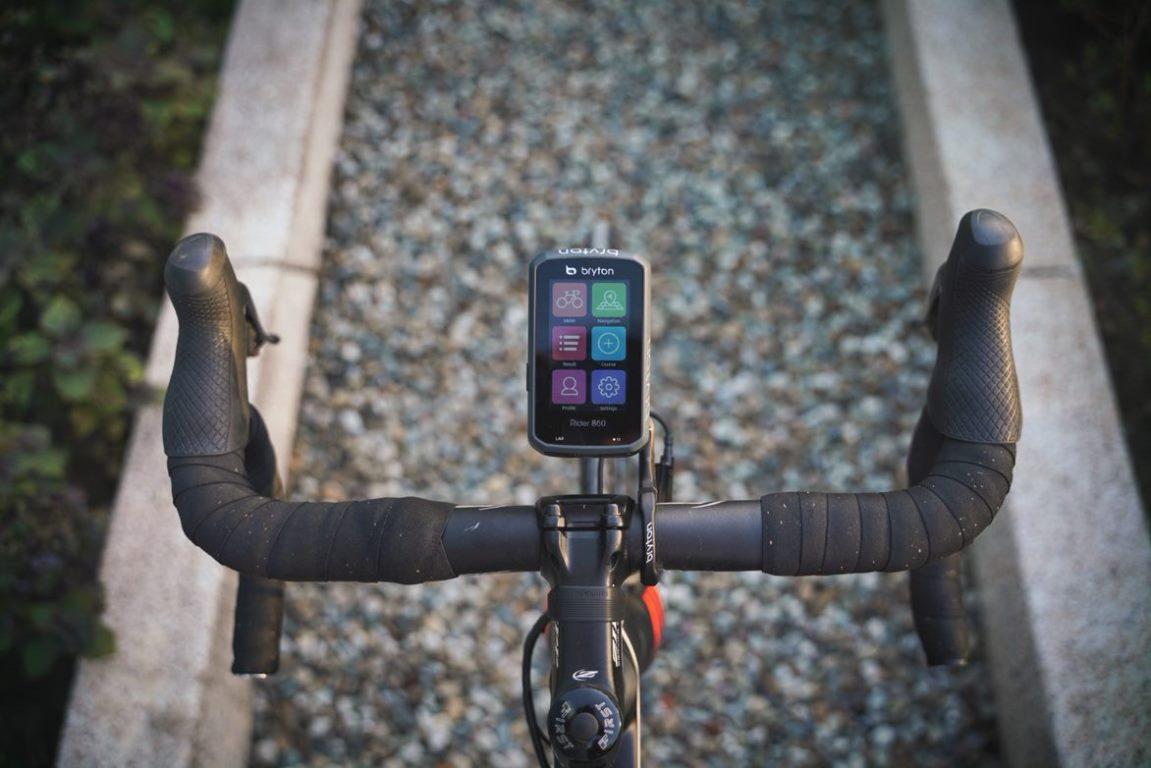 El nuevo GPS para ciclistas de menos de 300 euros que puede romper el mercado