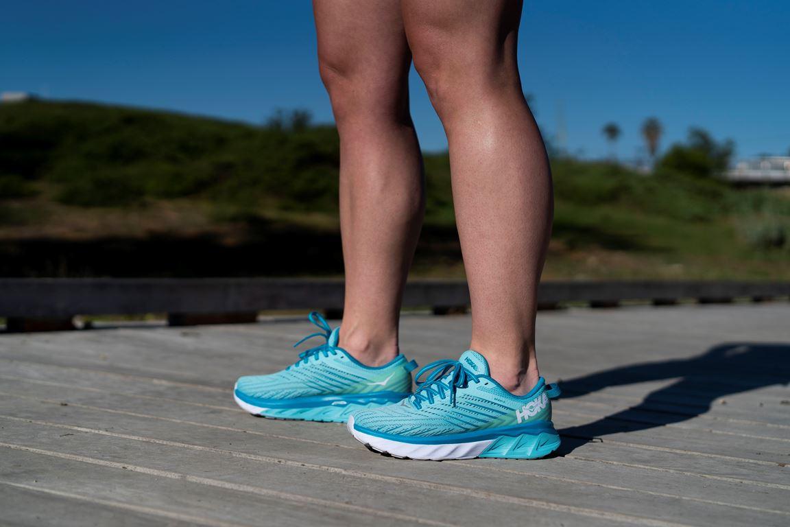 La zapatilla que aumenta tu nivel de protección ante la pronación