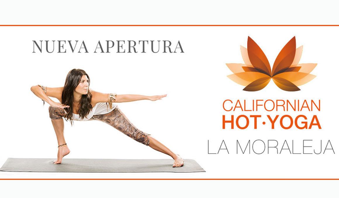 Descubriendo el nuevo Centro ecológico de Californian Hot Yoga