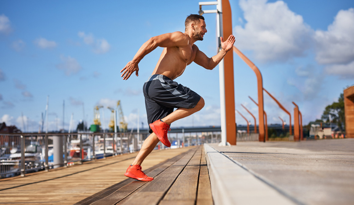 El entrenamiento interválico un 30% más eficaz para quemar grasa que el de intensidad moderada