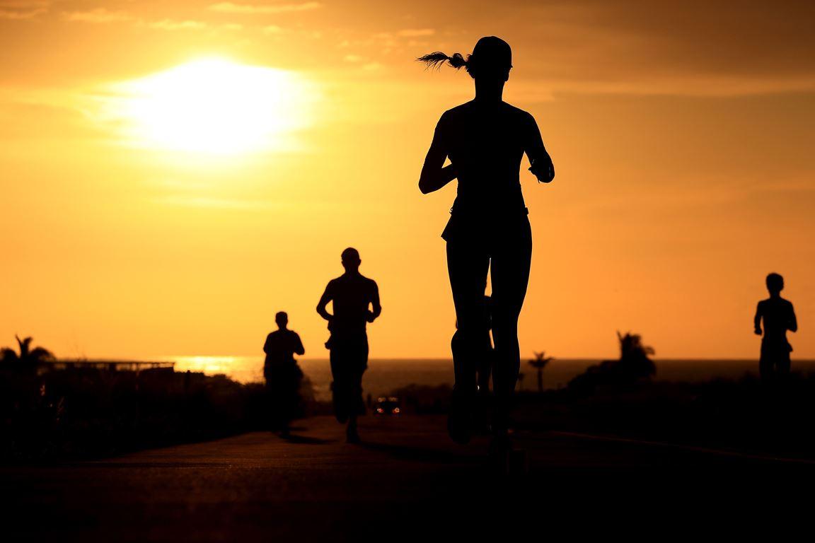 Entrenar en ayunas para controlar mejor los niveles de azúcar en sangre y quemar más grasa