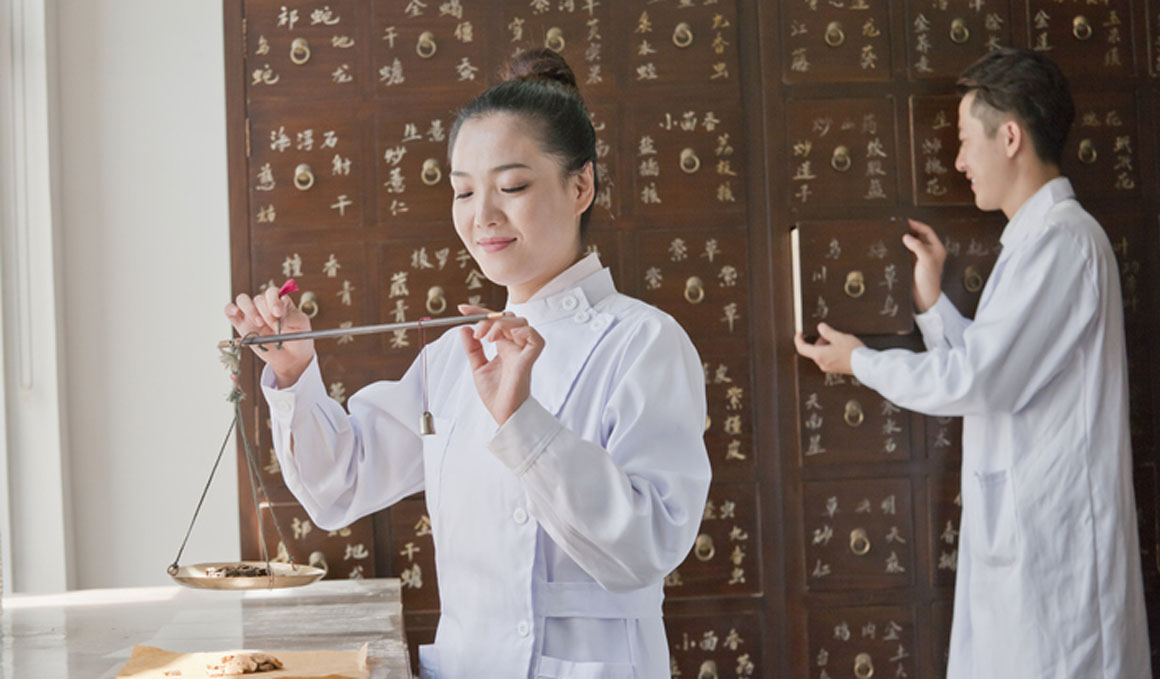 Medicina Tradicional China para prevenir las infecciones por coronavirus o COVID-19