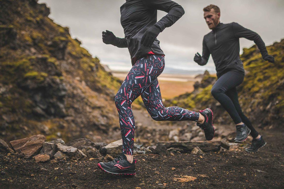 Las 10 mejores zapatillas de trail running | Material | Sportlife
