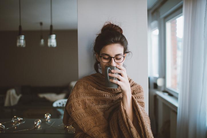 Cordyceps, el sustituto del café