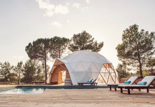Centros de Yoga en España que te van a encantar: Masqi, The Energy House
