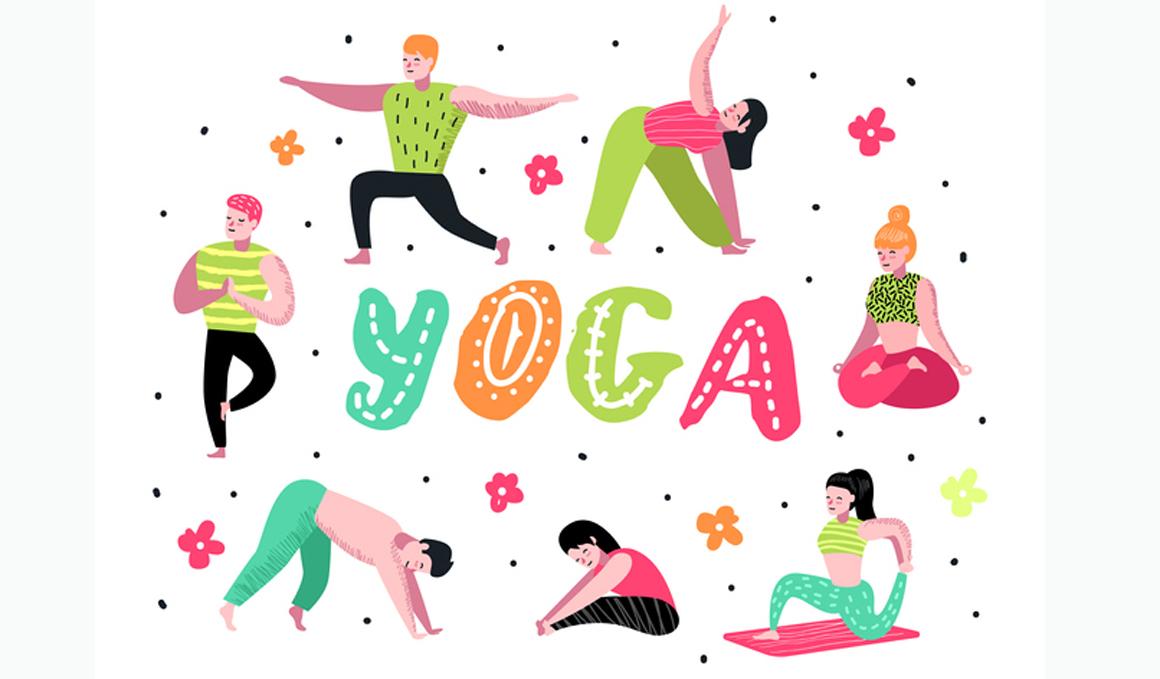 Vídeos para hacer Yoga en casa enfocados a deportistas