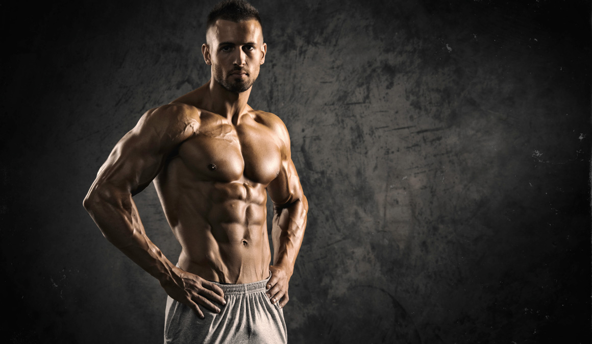 8 consejos para ganar masa muscular