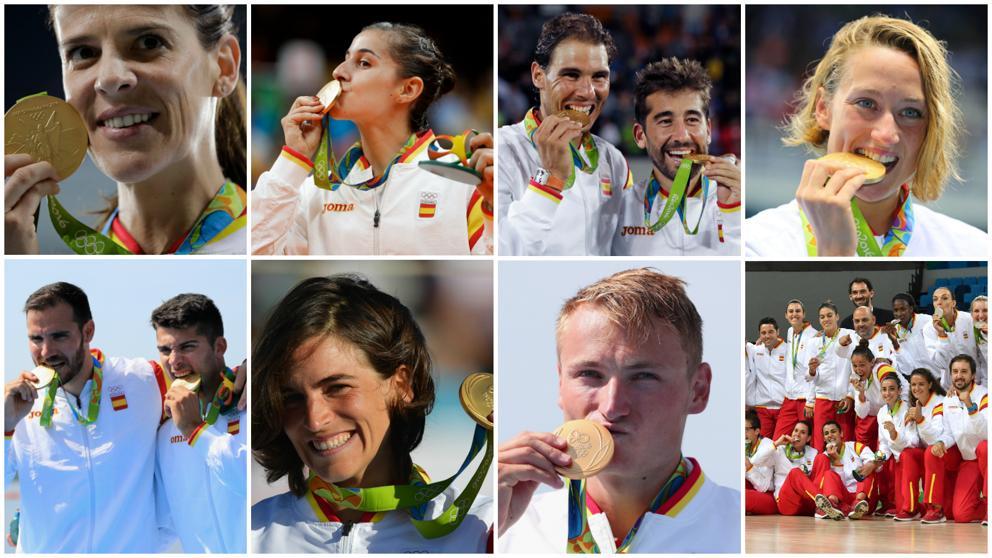 Enfado del Comité Olímpico Español por el rechazo del Gobierno a dejar entrenar a los deportistas