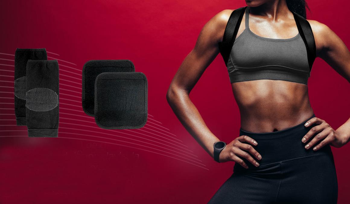 El corrector postural que evitará problemas de espalda con tantas horas de teletrabajo