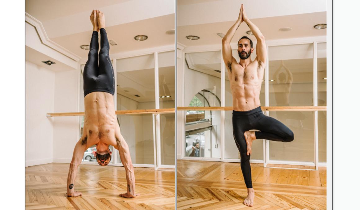 Secuencia de Yoga para Tonificar los Abdominales