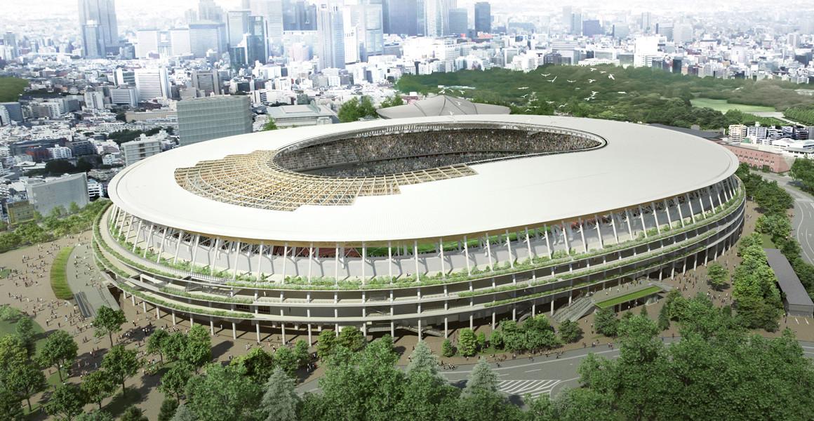 Oficial: nacen los Juegos Olímpicos de Tokio 2021