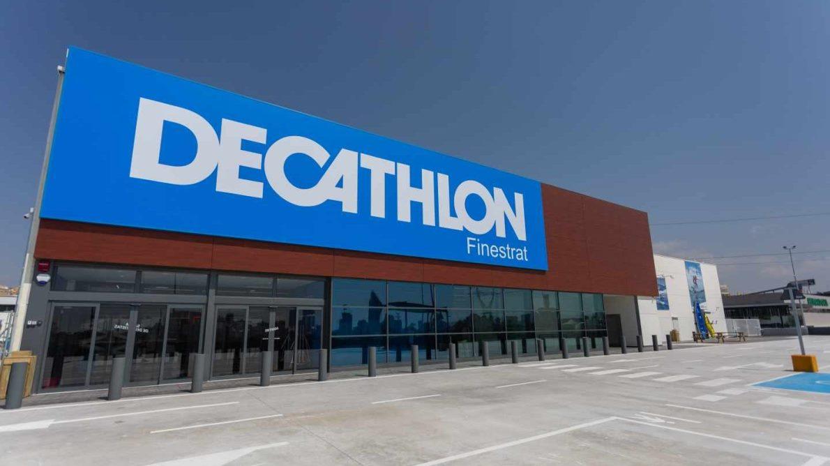 Decathlon presenta un ERTE para 8.800 trabajadores